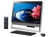 LAVIE Desk All-in-one DA370/BAB PC-DA370BAB [�t�@�C���u���b�N]