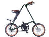 STRIDA EVO Limited Edition [ENGLISH DARK GREEN]
