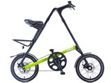 STRIDA 5.0JP [MATT LIME]