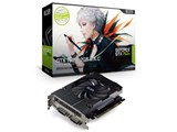 ELSA GeForce GTX 750 Ti 2GB S.A.C CLIP GD750-2GERTC [PCIExp 2GB]