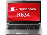 dynabook R634 R634/M PR634MAA637AD71