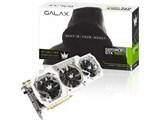 GALAX GF PGTX980TI/6GD5 HOF [PCIExp 6GB]