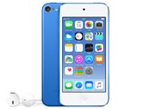 iPod touch MKH22J/A [16GB �u���[]