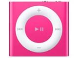 iPod shuffle MKM72J/A [2GB ピンク]