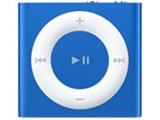 iPod shuffle MKME2J/A [2GB ブルー]