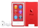 iPod nano (PRODUCT) RED MKN72J/A [16GB ���b�h]