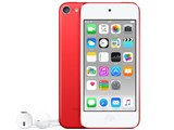 iPod touch (PRODUCT) RED MKWW2J/A [128GB レッド]
