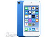 iPod touch MKWP2J/A [128GB ブルー]