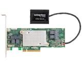 Adaptec RAID 81605Z ASR-81605Z V2 Single [SAS/SATA/RAID]