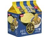 ラ王 つけ麺 濃厚魚介醤油 102g ×30食