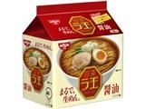 ラ王 醤油 102g ×30食