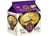 ラ王 豚骨醤油 102g ×30食