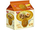 ラ王 味噌 102g ×30食