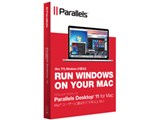 Parallels Desktop 11 for Mac �ʏ��