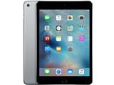 iPad mini 4 Wi-Fiモデル 16GB MK6J2J/A [スペースグレイ]