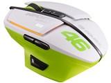 COUGAR 600M e-sports Limited Edition CGR-WLMW-600 [�z���C�g&���C���O���[��]