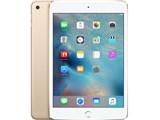 iPad mini 4 Wi-Fi+Cellular 128GB MK782J/A SIMフリー [ゴールド]