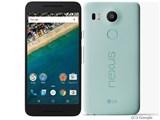 Nexus 5X 16GB ワイモバイル [アイス]