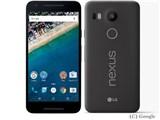 Nexus 5X 32GB ワイモバイル [カーボン]