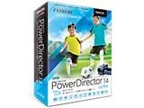 PowerDirector 14 Ultra �ʏ��