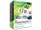 PowerDirector 14 Standard �ʏ��