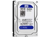 WD5000AZRZ-RT [500GB SATA600 5400]