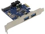 OWL-PCEXU3E2I2 [USB3.0]