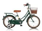 KID'S16 Classic-N [Vintage Green]