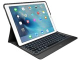 CREATE Backlit Keyboard Case with Smart Connector for iPad Pro iK1200BK [�u���b�N]