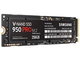 950 PRO M.2 MZ-V5P256B/IT