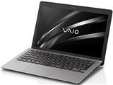 VAIO S11 VJS1111/Core i3/メモリー4GB/SSD128GB/Windows 7 Professionalモデル [シルバー]