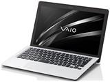 VAIO S11 VJS1111/Core i3/メモリー4GB/SSD128GB/Windows 7 Professionalモデル [ホワイト]