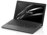 VAIO S11 VJS1111/Core i7/メモリー8GB/SSD256GB/Windows 7 Professionalモデル [ブラック]