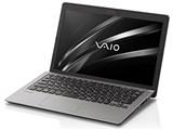 VAIO S11 VJS1111/Core i7/メモリー8GB/SSD256GB/Windows 7 Professionalモデル [シルバー]
