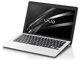 VAIO S11 VJS1111/Core i7/メモリー8GB/SSD256GB/Windows 7 Professionalモデル [ホワイト]
