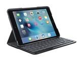 CANVAS Keyboard Case for iPad mini 4 iK0772BK