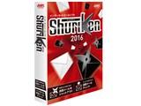 Shuriken 2016 �ʏ��
