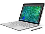 Surface Book SX3-00006