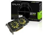 GALAX GF PGTX950-OC/2GD5 BLACK SNIPER [PCIExp 2GB]