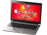 dynabook RZ63/US PRZ63US-NMB-K ���i.com���胂�f��
