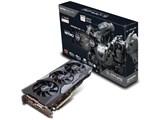 SAPPHIRE NITRO RADEON R9 FURY 4G HBM PCI-E H/D-D/DP3 TRI-X OC+ [PCIExp 4GB]