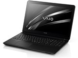 VAIO VAIO S15 VJS1511/Core i7/�������[16GB/SSD 128GB/HDD 1TB/Windows 10 Home/�u���[���C�f�B�X�N�h���C�u���f��