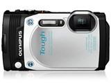 OLYMPUS STYLUS TG-870 Tough [ホワイト]