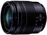 LUMIX G VARIO 12-60mm/F3.5-5.6 ASPH./POWER O.I.S. H-FS12060