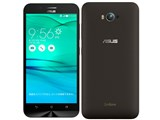ZenFone Max ZC550KL-BK16 SIMフリー [ブラック] (SIMフリー)