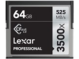 LC64GCRBJP3500 [64GB]