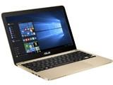 ASUS VivoBook R209HA R209HA-FD0015T [ゴールド]
