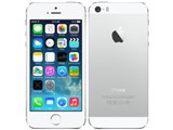 iPhone 5s 32GB ワイモバイル [シルバー]