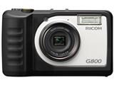 リコー RICOH G800 安心保証モデル