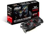 STRIX-R9380X-OC4G-GAMING [PCIExp 4GB]